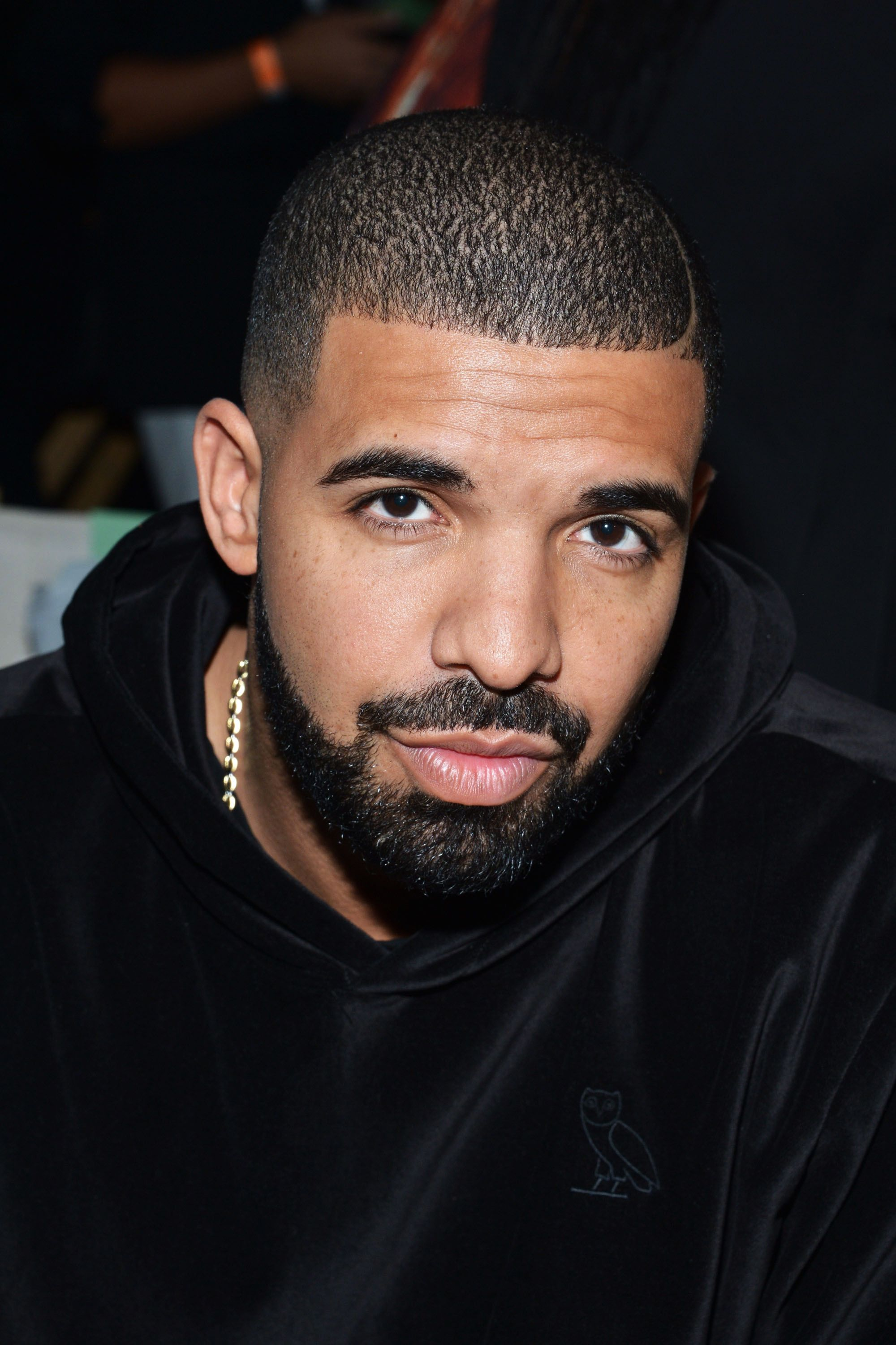 Drake No Eyebrows : drake, eyebrows, Close, Analysis, Drake's, Eyebrow, Evolution