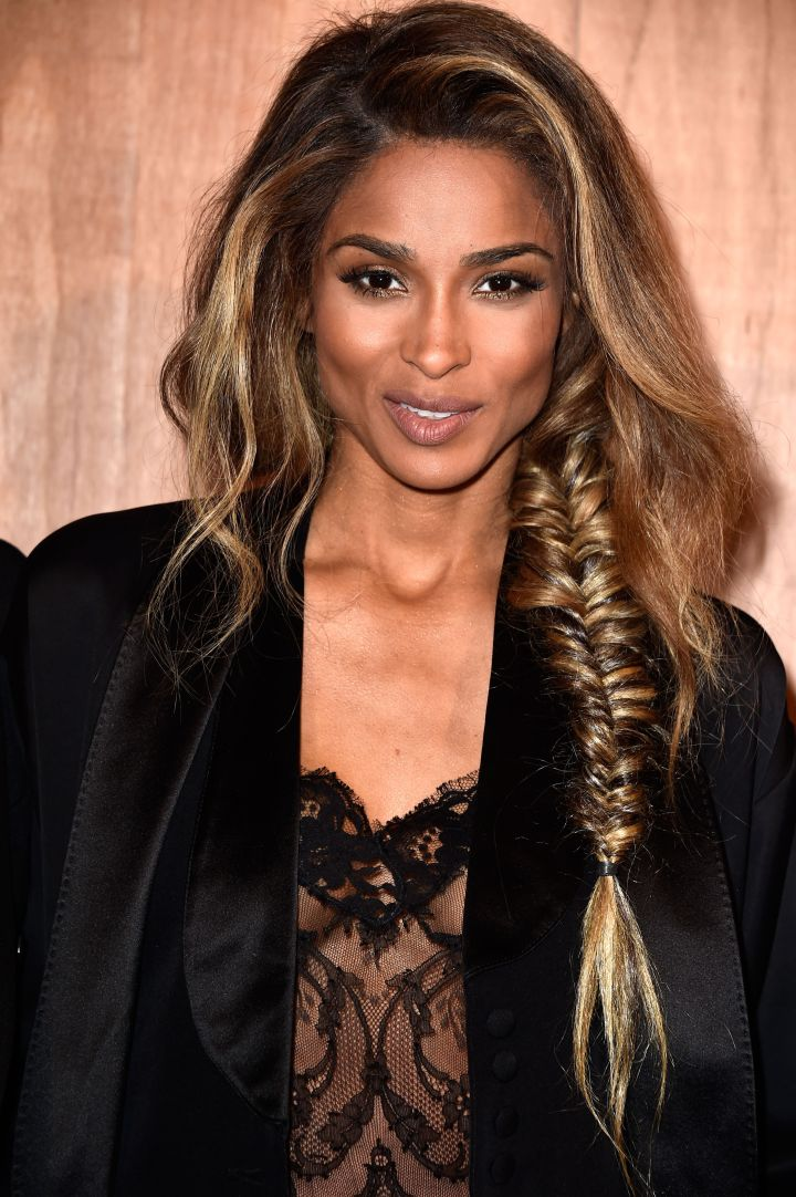 Awesome Black Hairstyles with Braids and Weave – Hairstyle Ideas