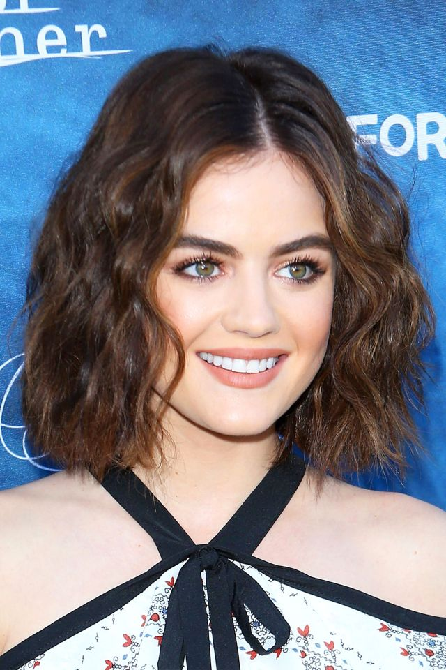 44 best short hairstyles and haircuts of 2018 - cute
