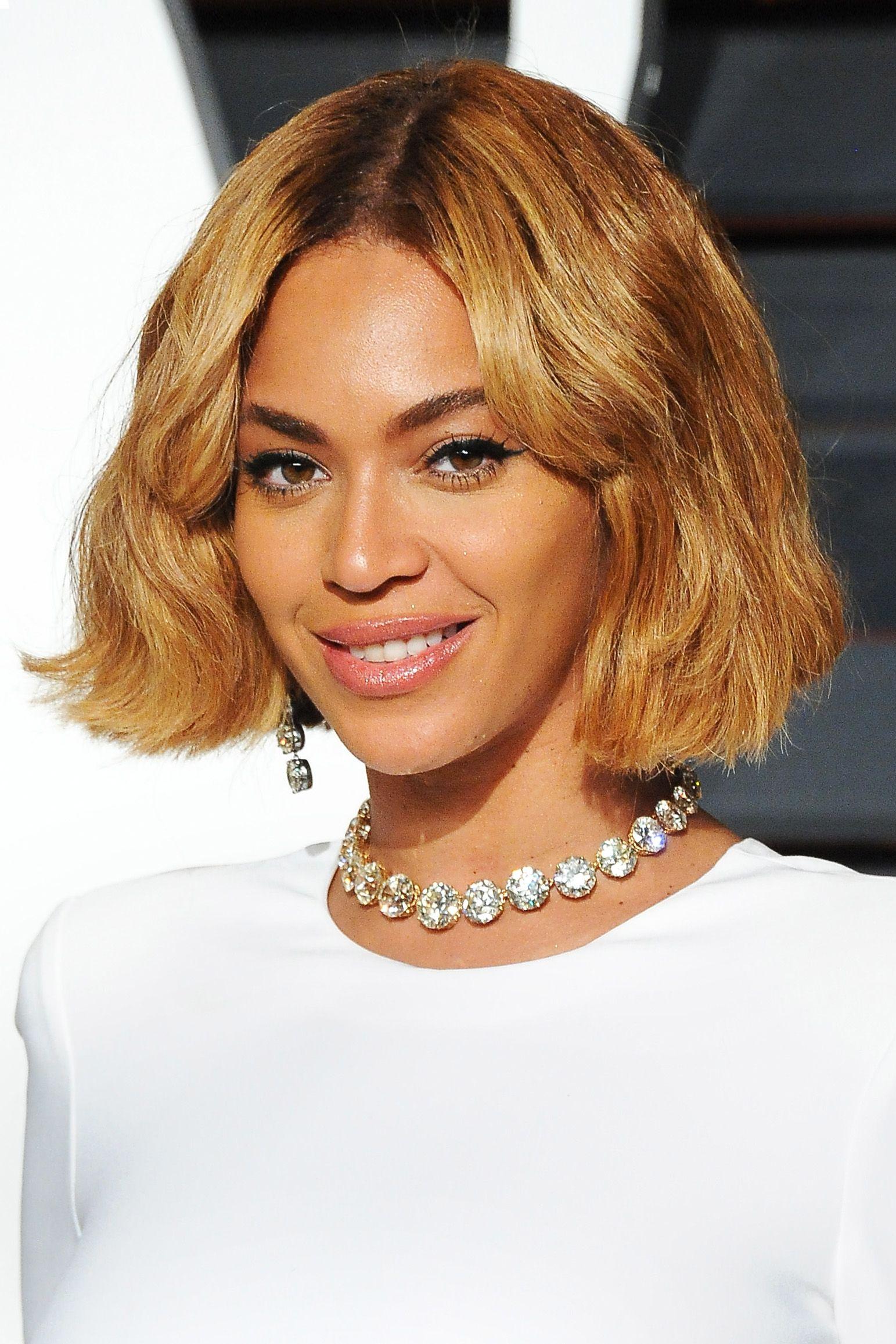 Beyonce Haircut : beyonce, haircut, Beyonce, Hairstyles, Beyoncé's, Evolving, Looks