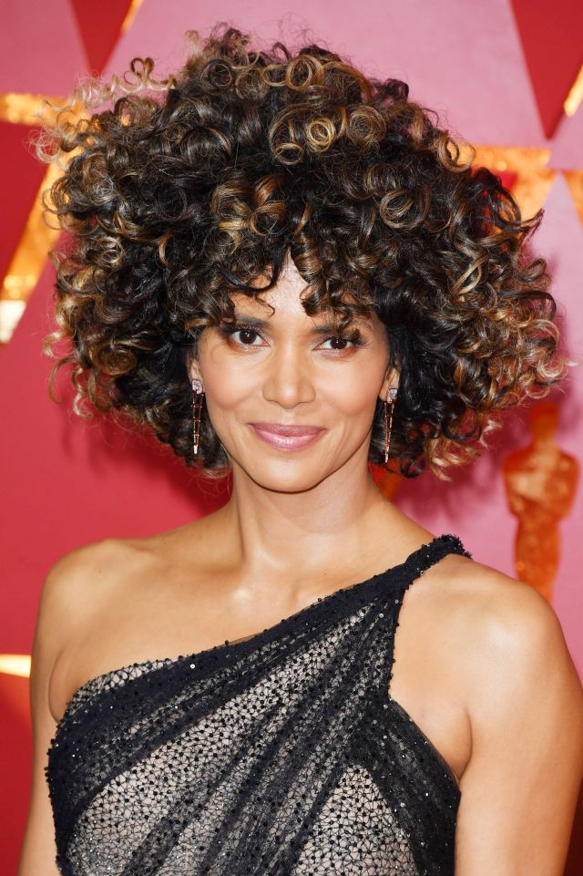 33 curly hairstyles for 2018 - cute hairstyles for short