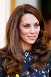 kate middleton haircut 2018 - haircuts