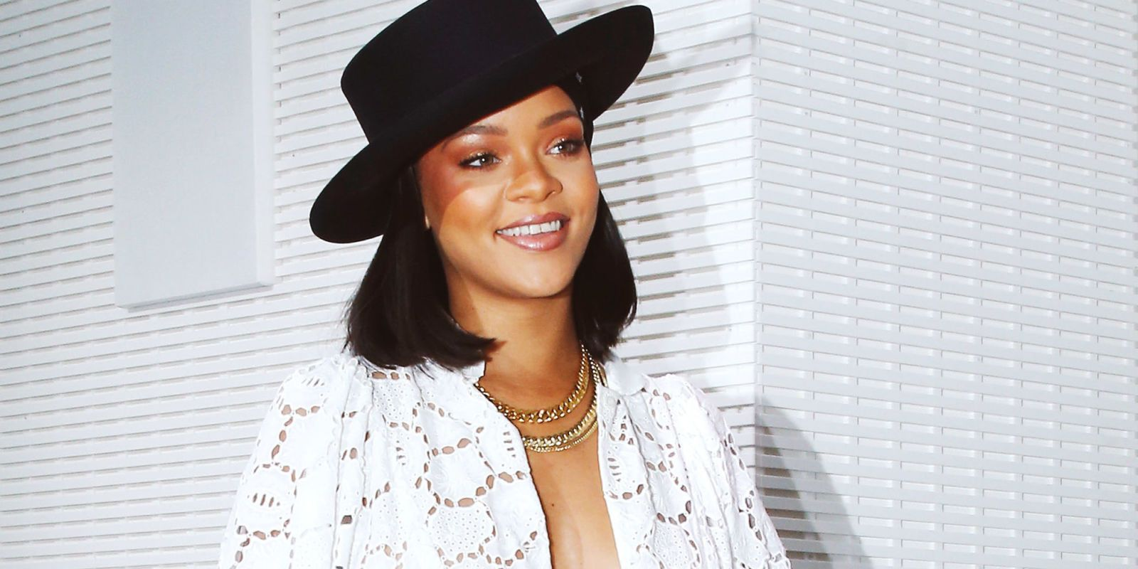 Rihanna Now Giving Scholarships And Bikes To Malawian