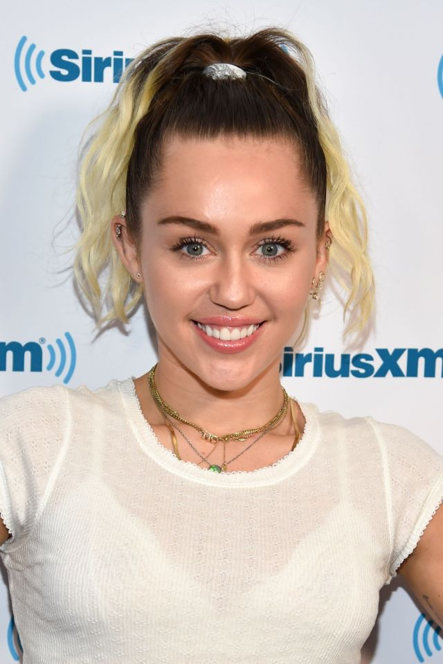 miley cyrus' best hairstyles of all time - 66 miley cyrus