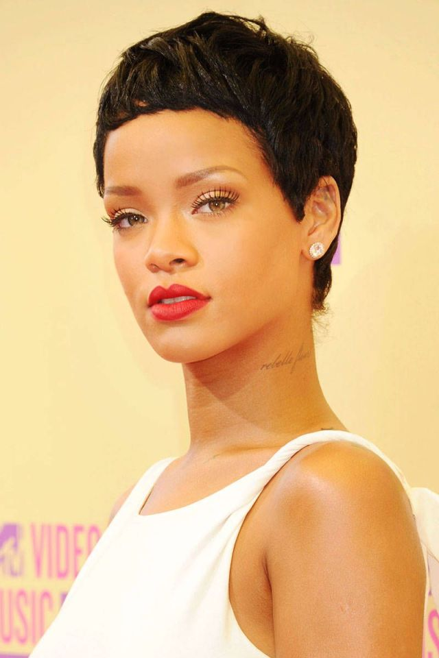50 best pixie cuts - iconic celebrity pixie hairstyles