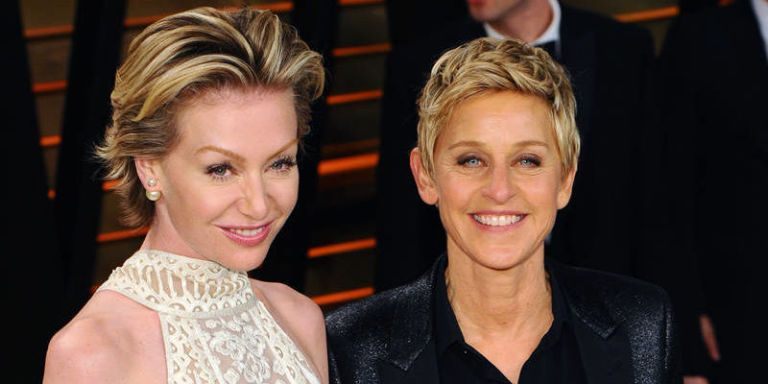 Portia De Rossi On 'Scandal' And The Importance Of Diverse