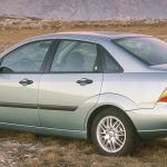 Ford Focus 1998 2018 20 Anos De Evolucion En Imagenes