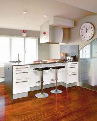 barra cocinas isla cocina amplia esta americana fregadero planos placa multifuncion hogar micasarevista muestra sus decoracion americana1 diseno kitchen plano