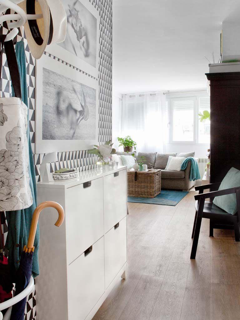 Muebles zapateros para organizar los zapatos  Orden en casa