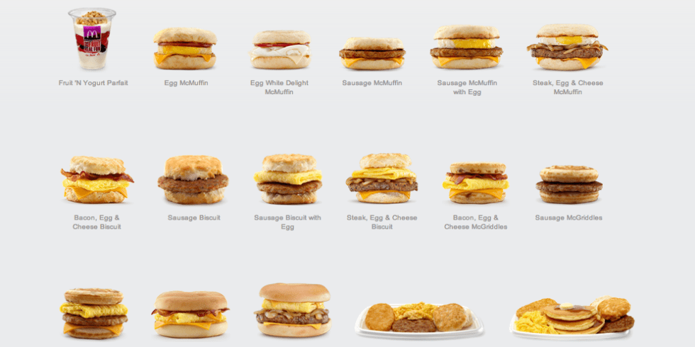 McDonalds May Start Serving Breakfast All Day