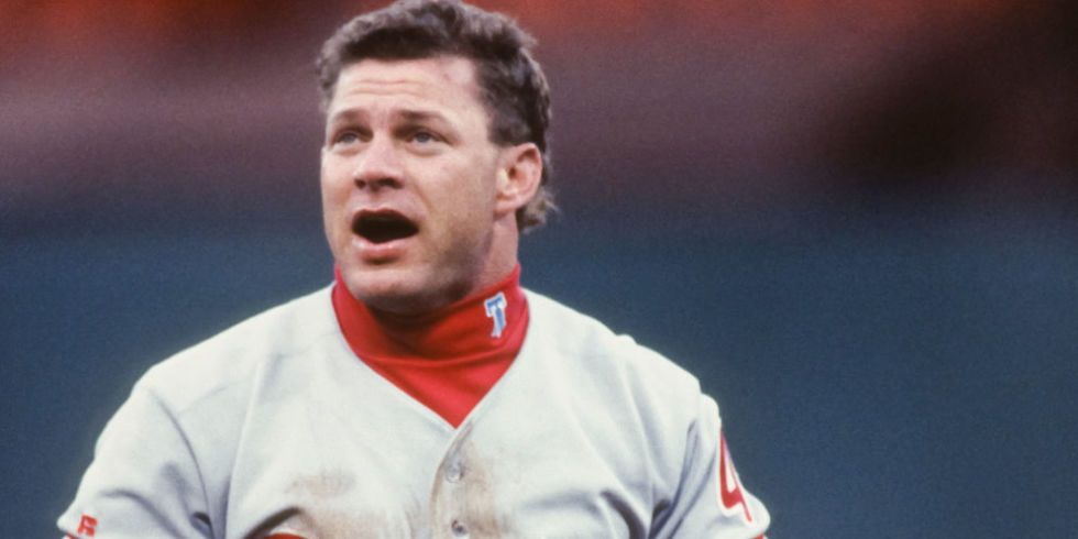 Lenny Dykstra Airs His Dirty Laundry In New Tell All Book