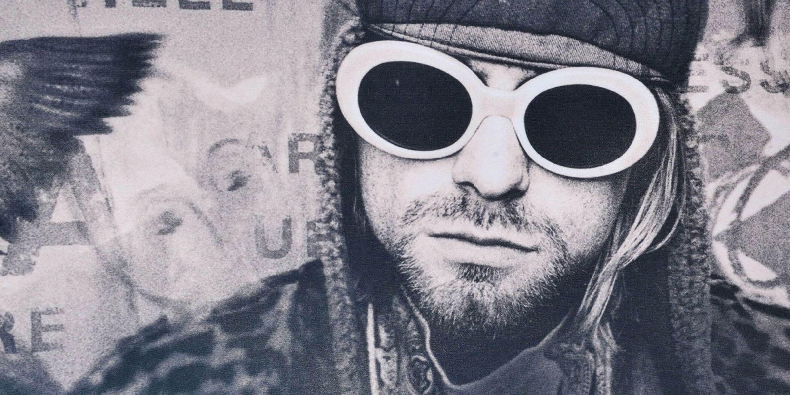 How Kurt Cobains Iconic Sunglasses Became a HipHop Style