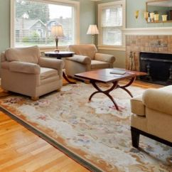 Rugs In Living Room Pictures Of Rooms With Chocolate Brown Couches How To Choose An Area Rug Home Decorating Tips