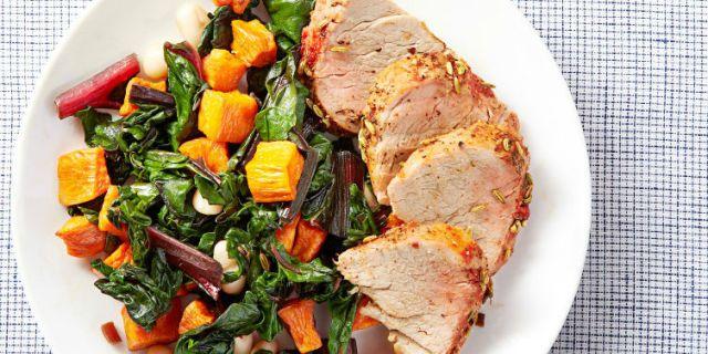 10 EASY SUMMER BODY DIET PLAN CLEAN EATING