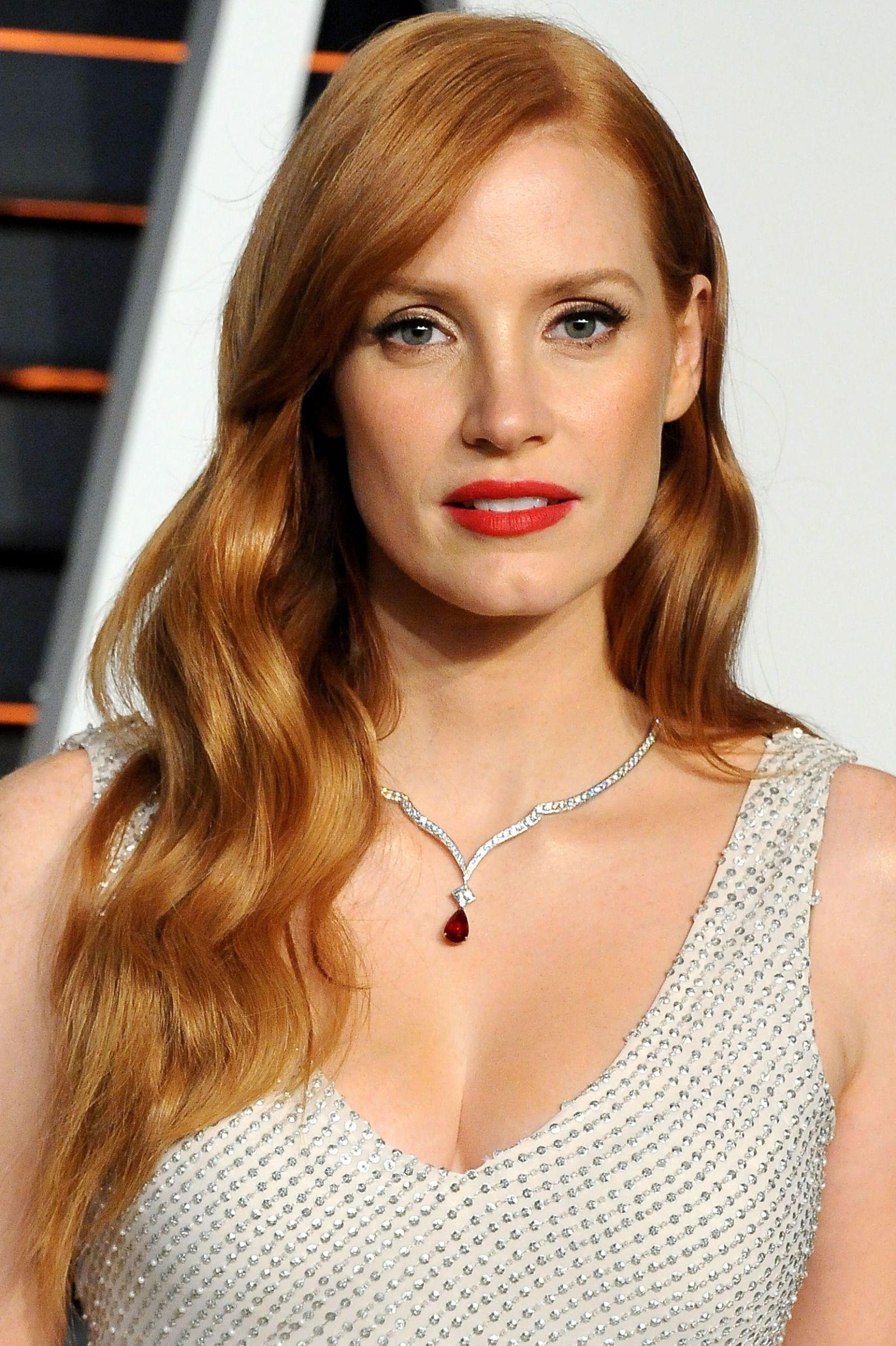 red hair color shade ideas