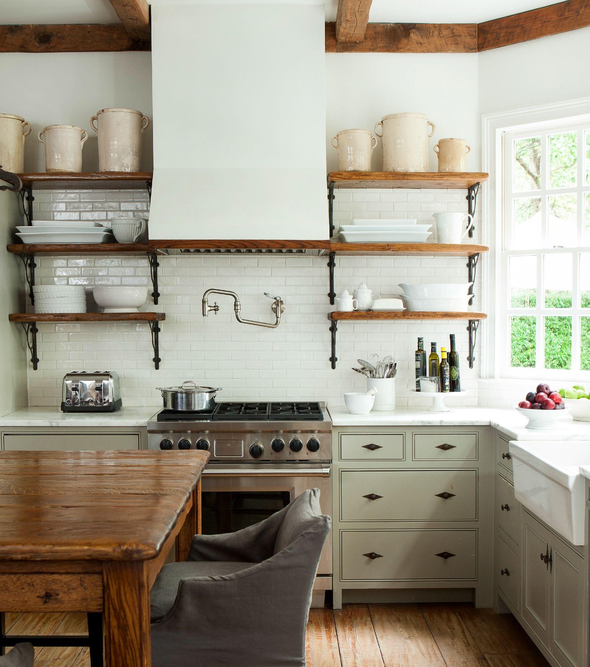 small kitchens kitchen walls 12 design ideas tiny decorating