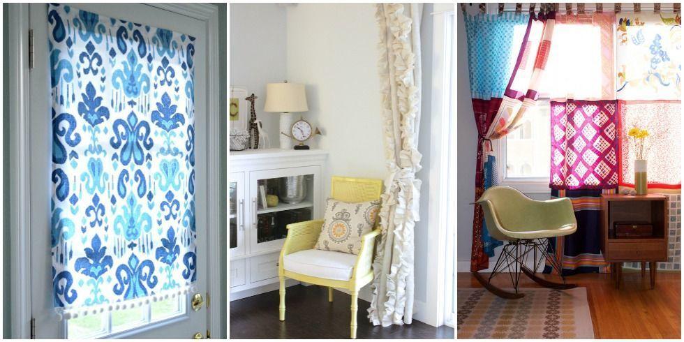 diy window treatments diy curtains