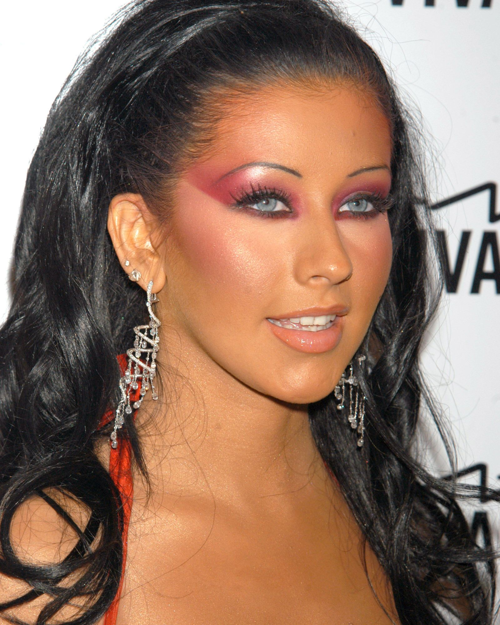 2000s beauty trends - hairstyles
