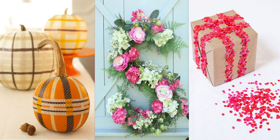 most popular pinned crafts