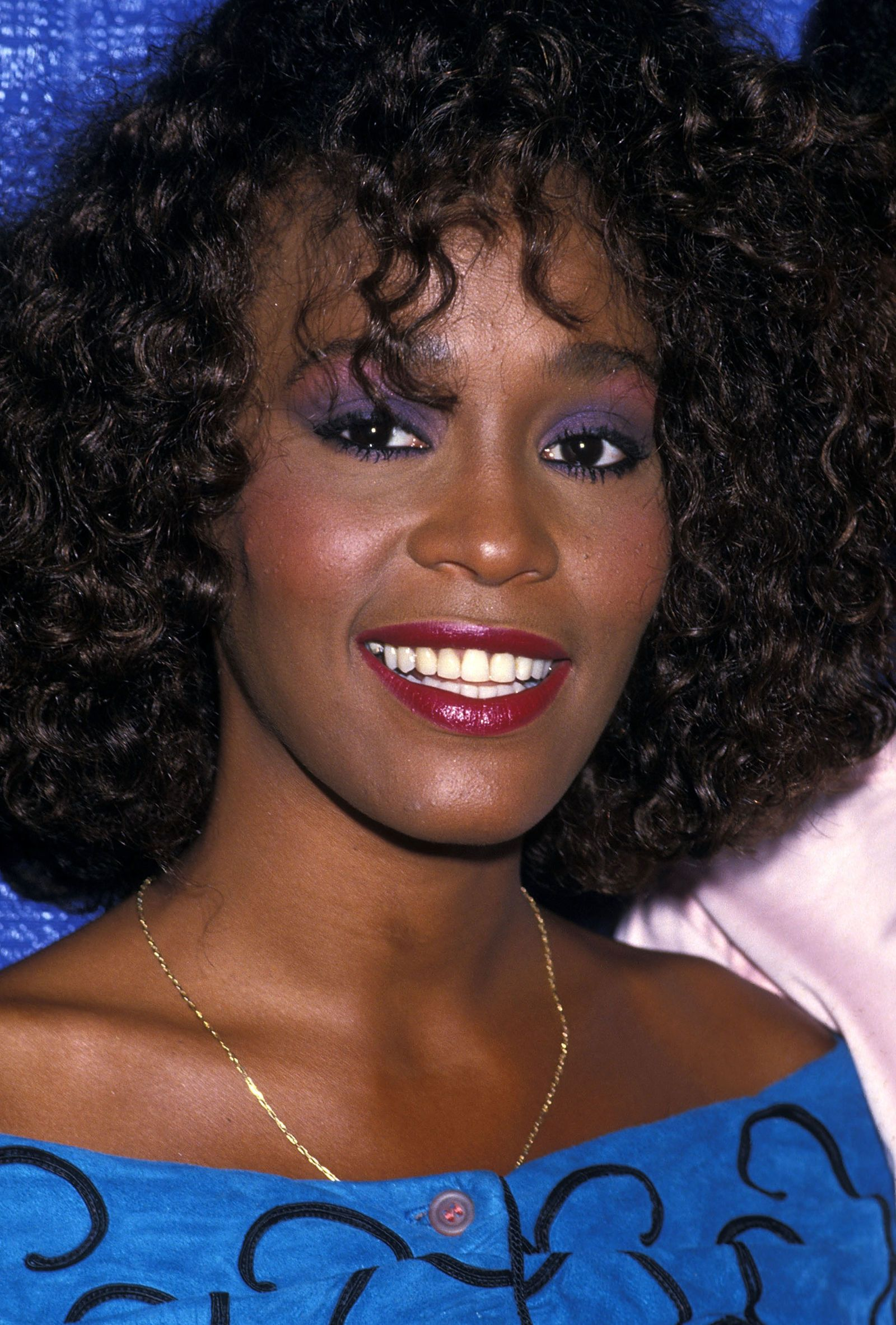 80s hair and makeup trends