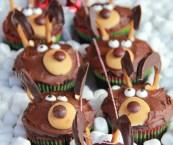 winter cupcakes decorating ideas
