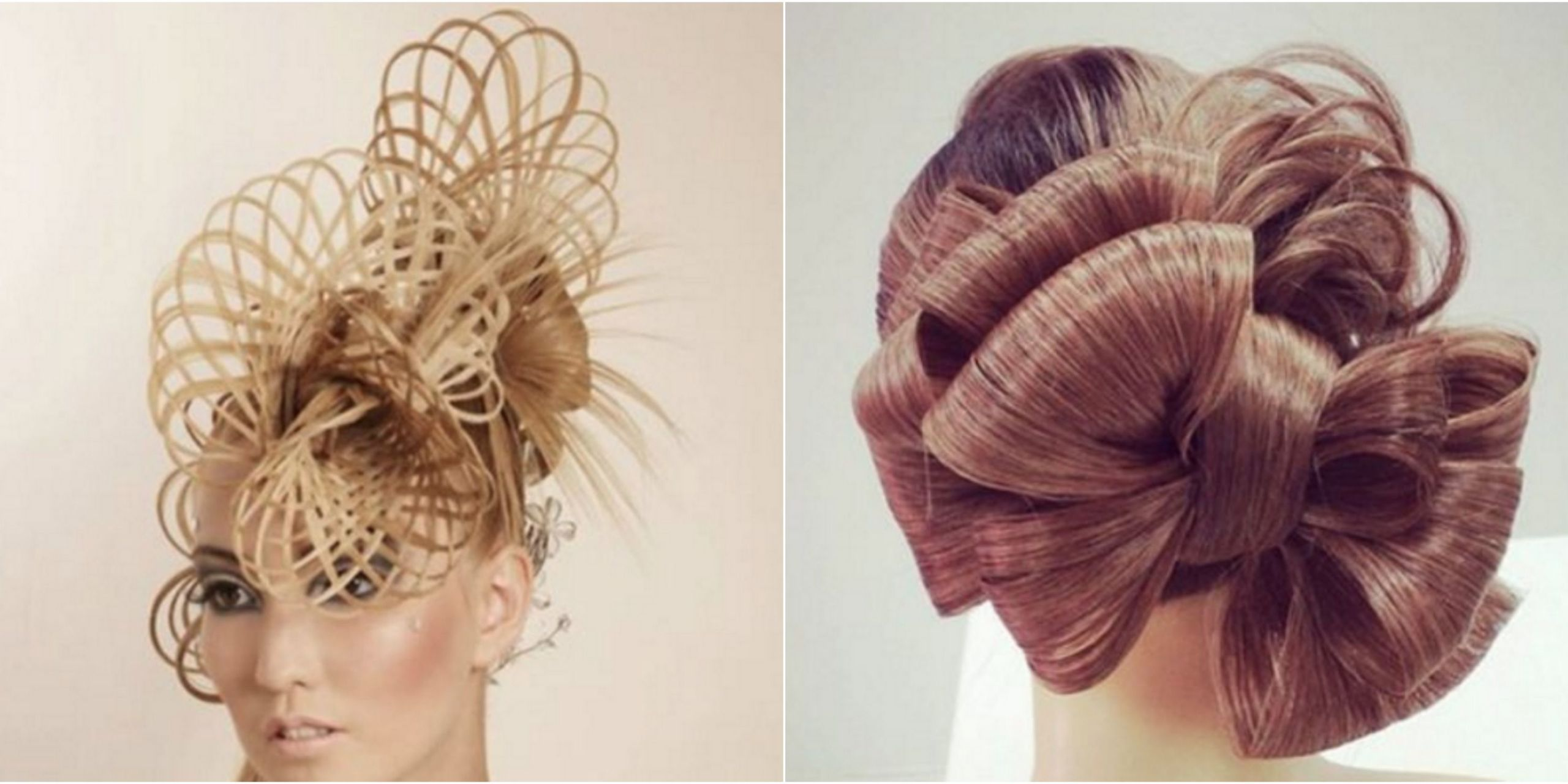 intricate hairstyles amazing