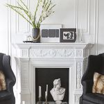 20 Fireplace Decorating Ideas Best Fireplace Design Inspiration