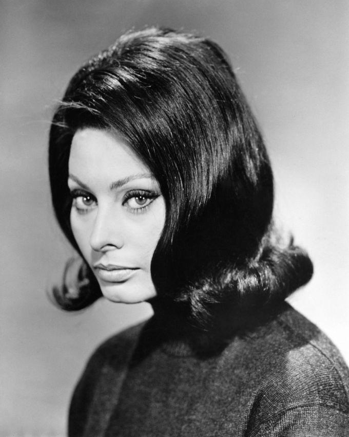 1950s Teenage Hair Styles Wavy Haircut