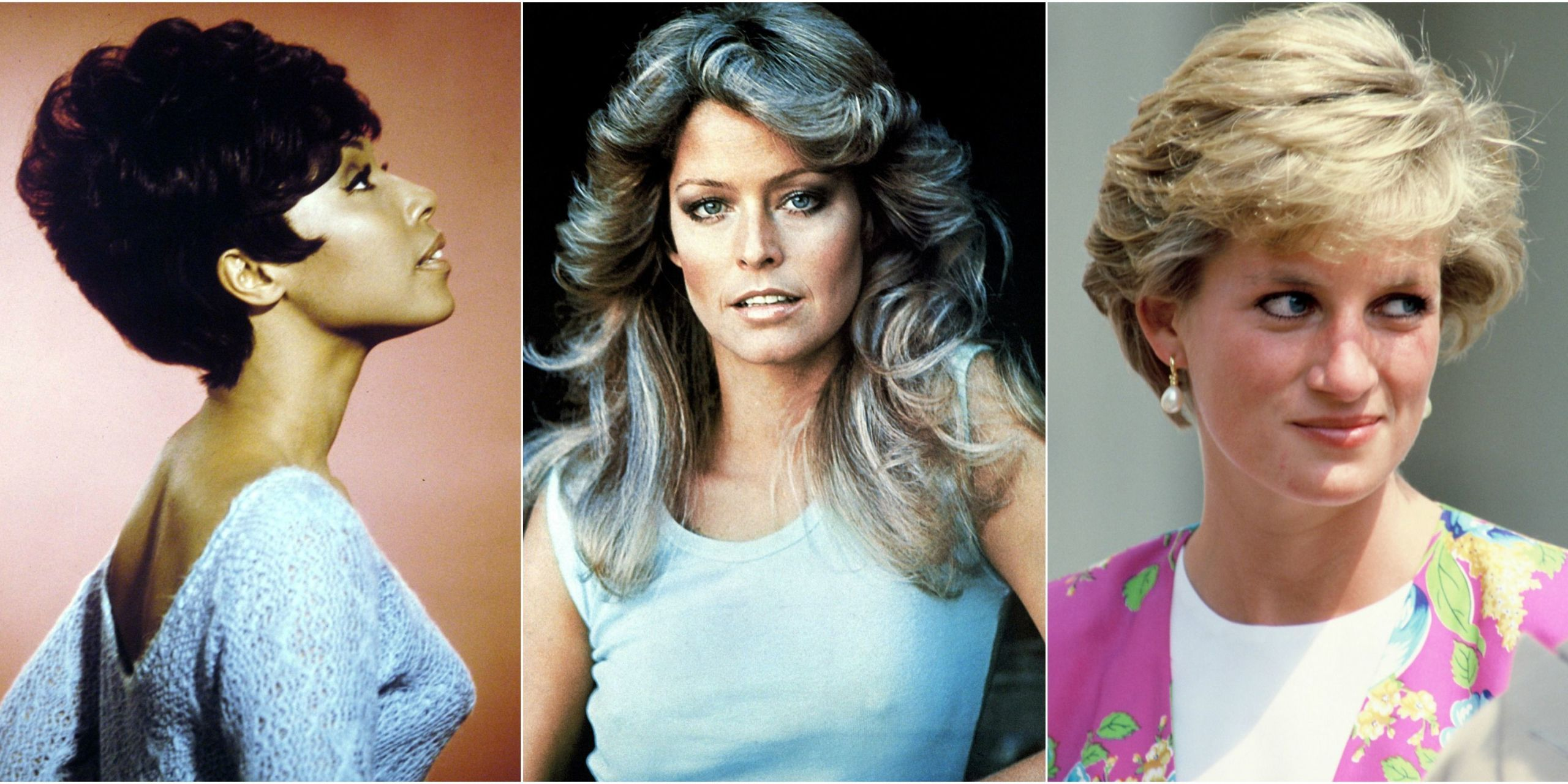 The Most Popular Hairstyles The Year You Were Born Hairstyles