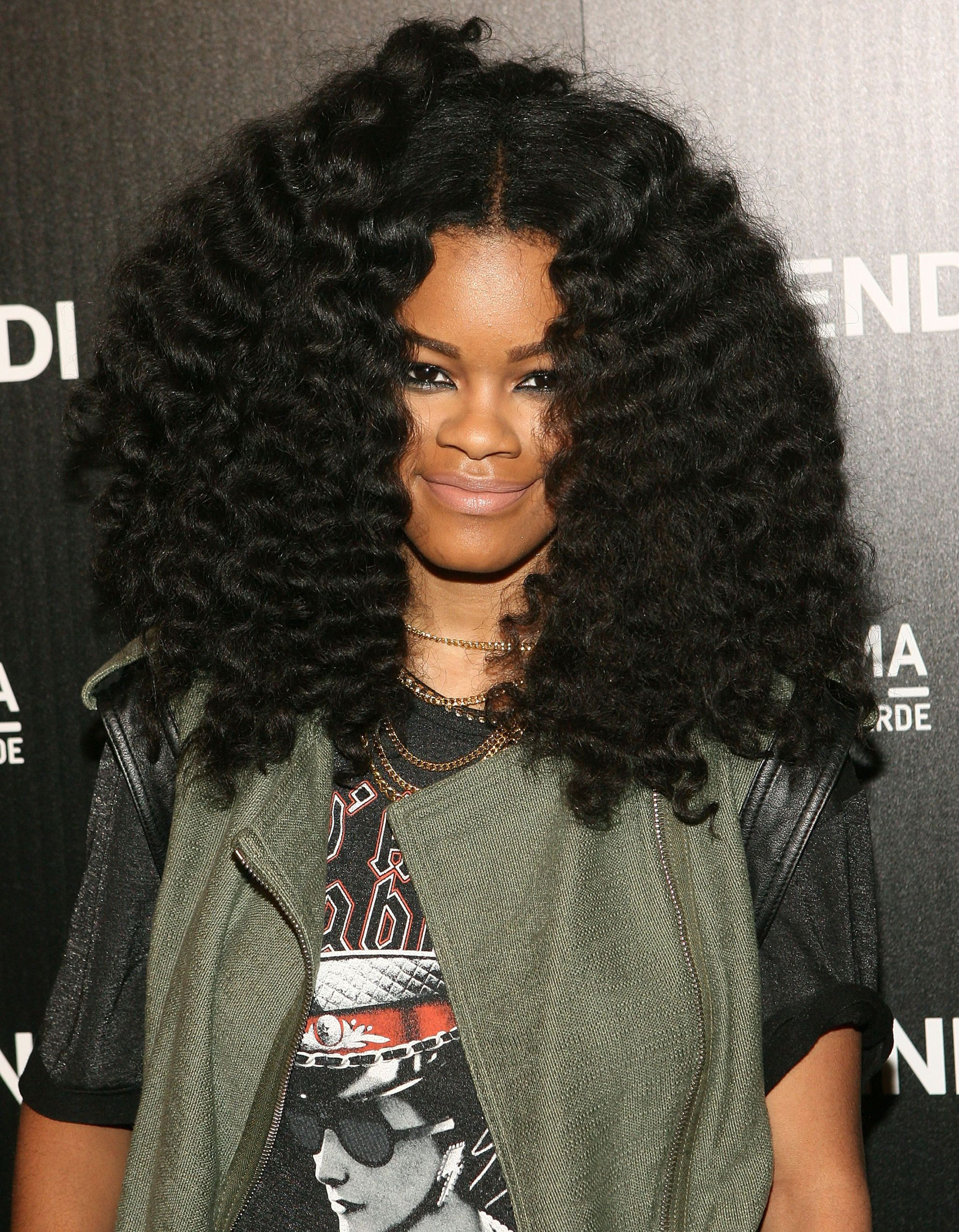 30 easy natural hairstyles