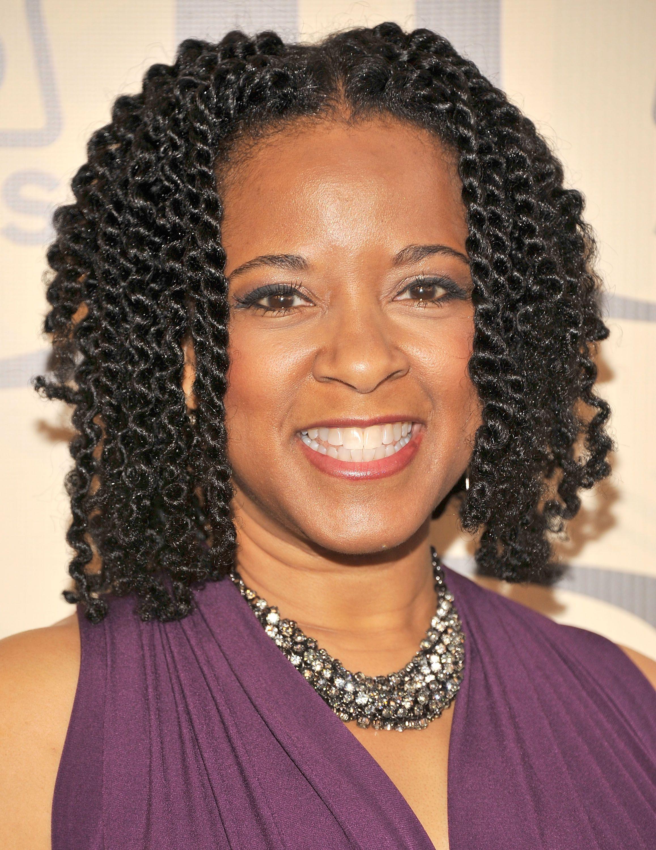 30 Easy Natural Hairstyles For Black Women Short Medium Long