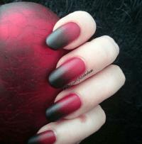 40 Halloween Nail Art Ideas - Easy Halloween Nail Polish ...
