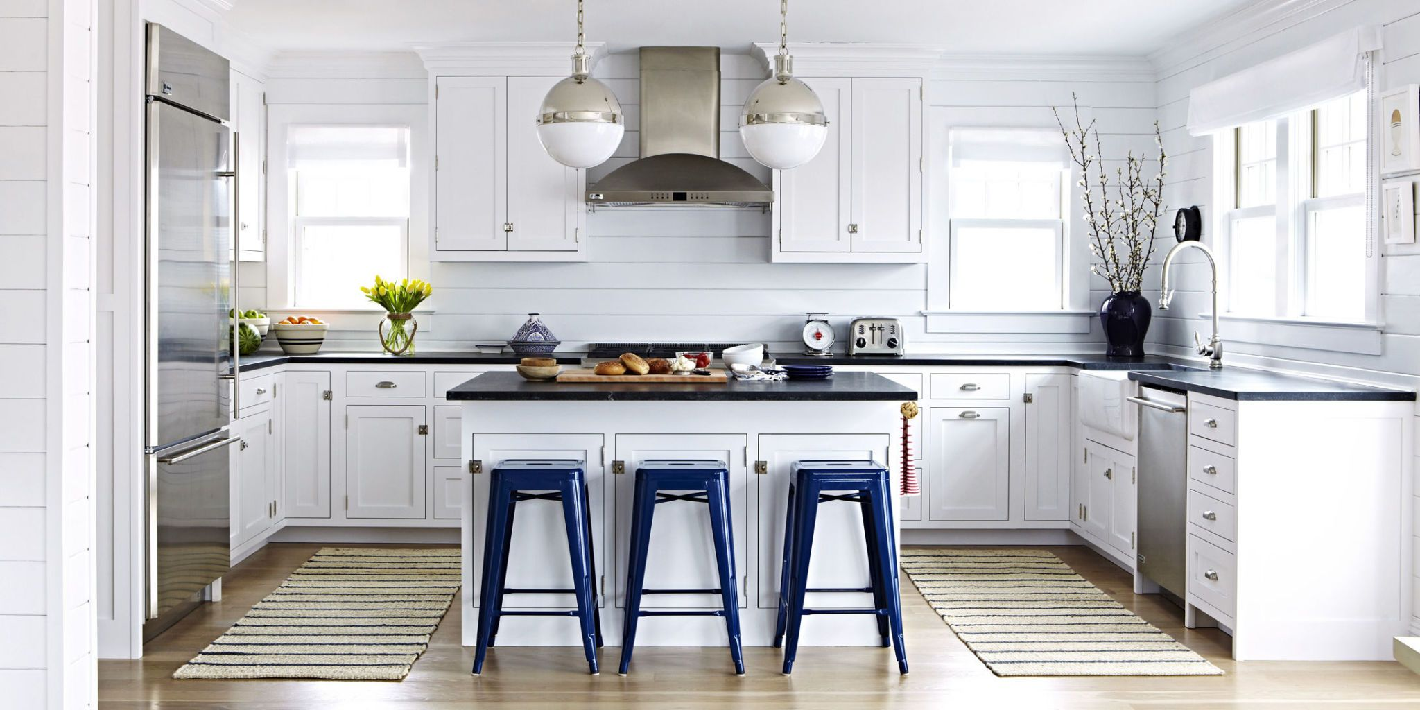 how to decorate your kitchen chairs on rollers 40 best ideas decor and decorating for design