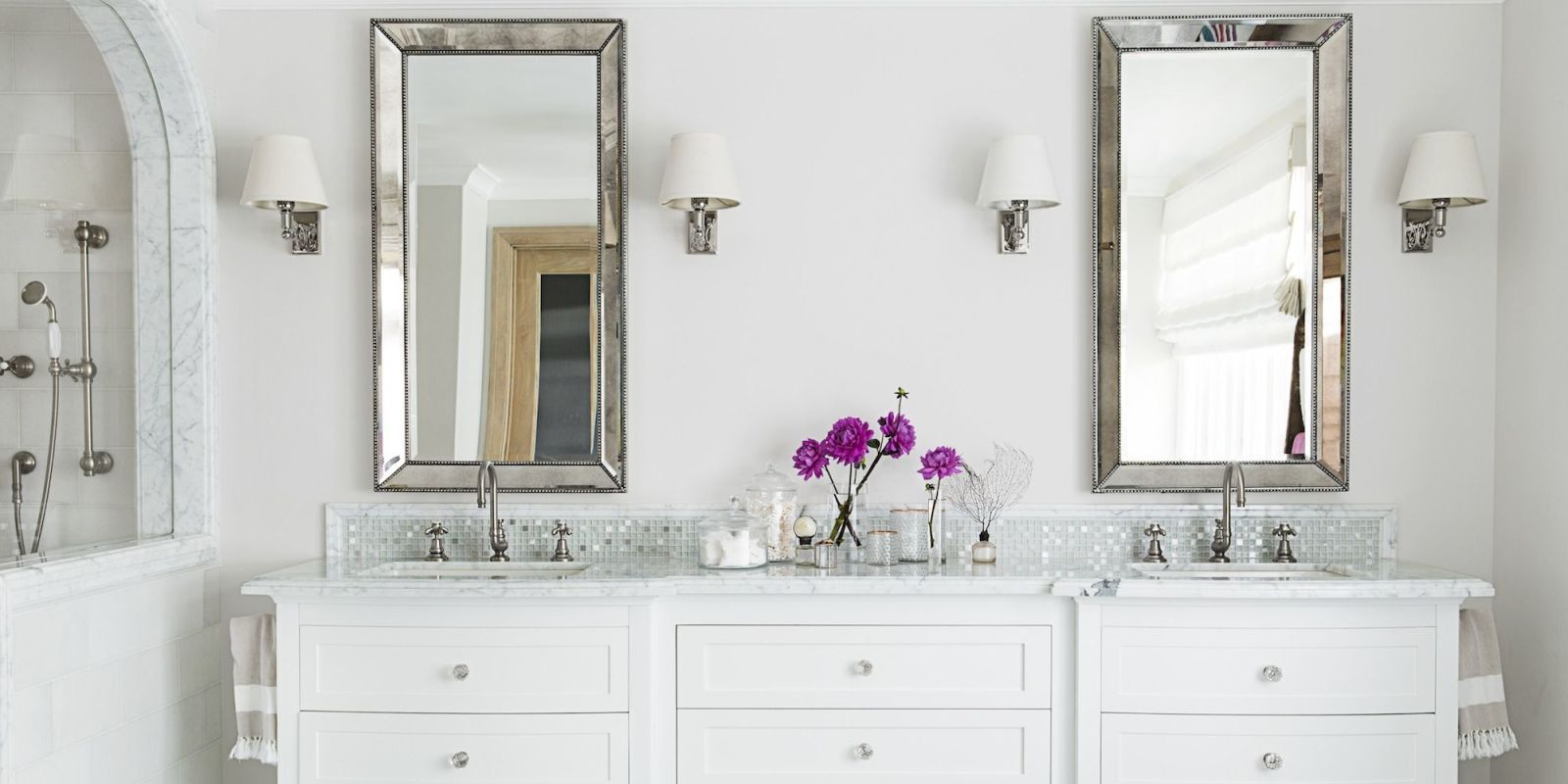 23 Bathroom Decorating Ideas