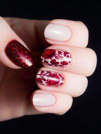 26 Thanksgiving Nail Art Designs - Ideas for November Nails
