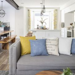 Living Room Space Lighting For Rooms Pictures Saving Home Decor Tips Makeover Ideas Small Spaces Open Floor Plan