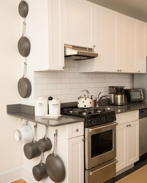 small kitchen design ideas 12 Small Kitchen Design Ideas - Tiny Kitchen Decorating