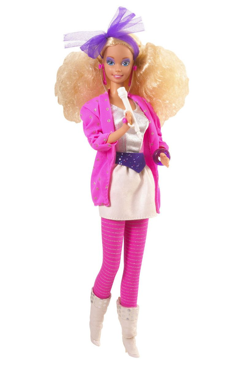 what barbie friends looked