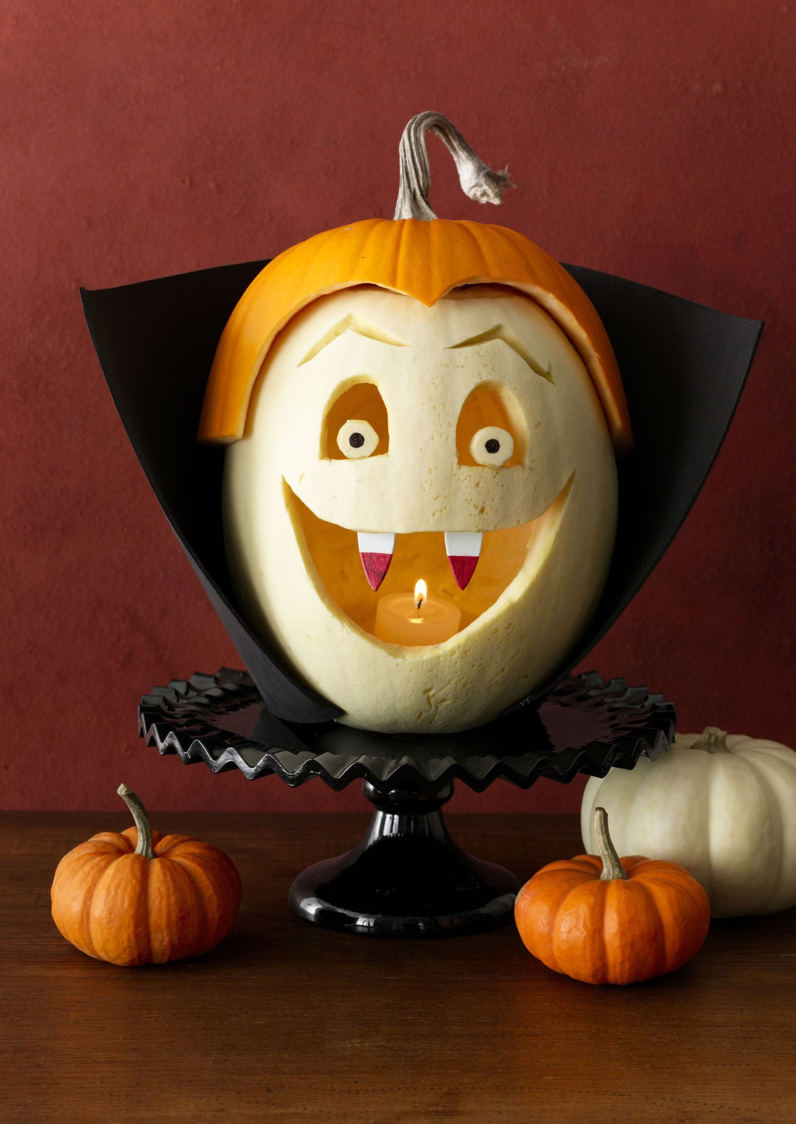 26 Easy Pumpkin Carving Ideas For Halloween 2019 Cool