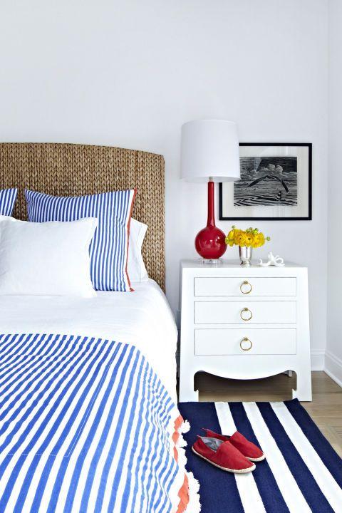 40 Easy Bedroom Makeover Ideas - DIY Master Bedroom Decor ...