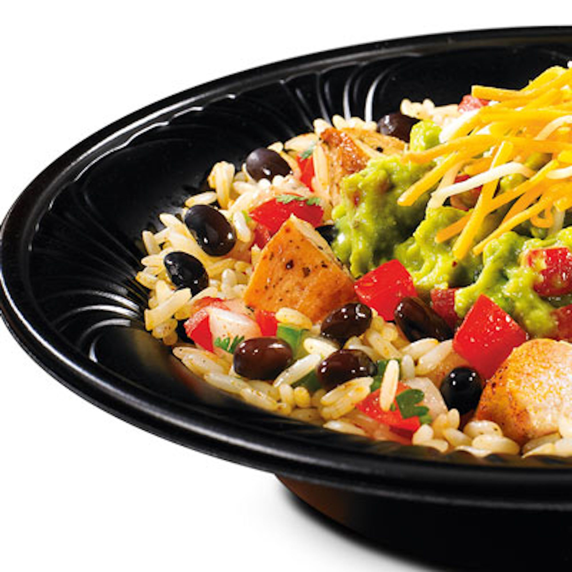 30 Healthy Fast Food Options - Best Choices to Eat Healthy ...