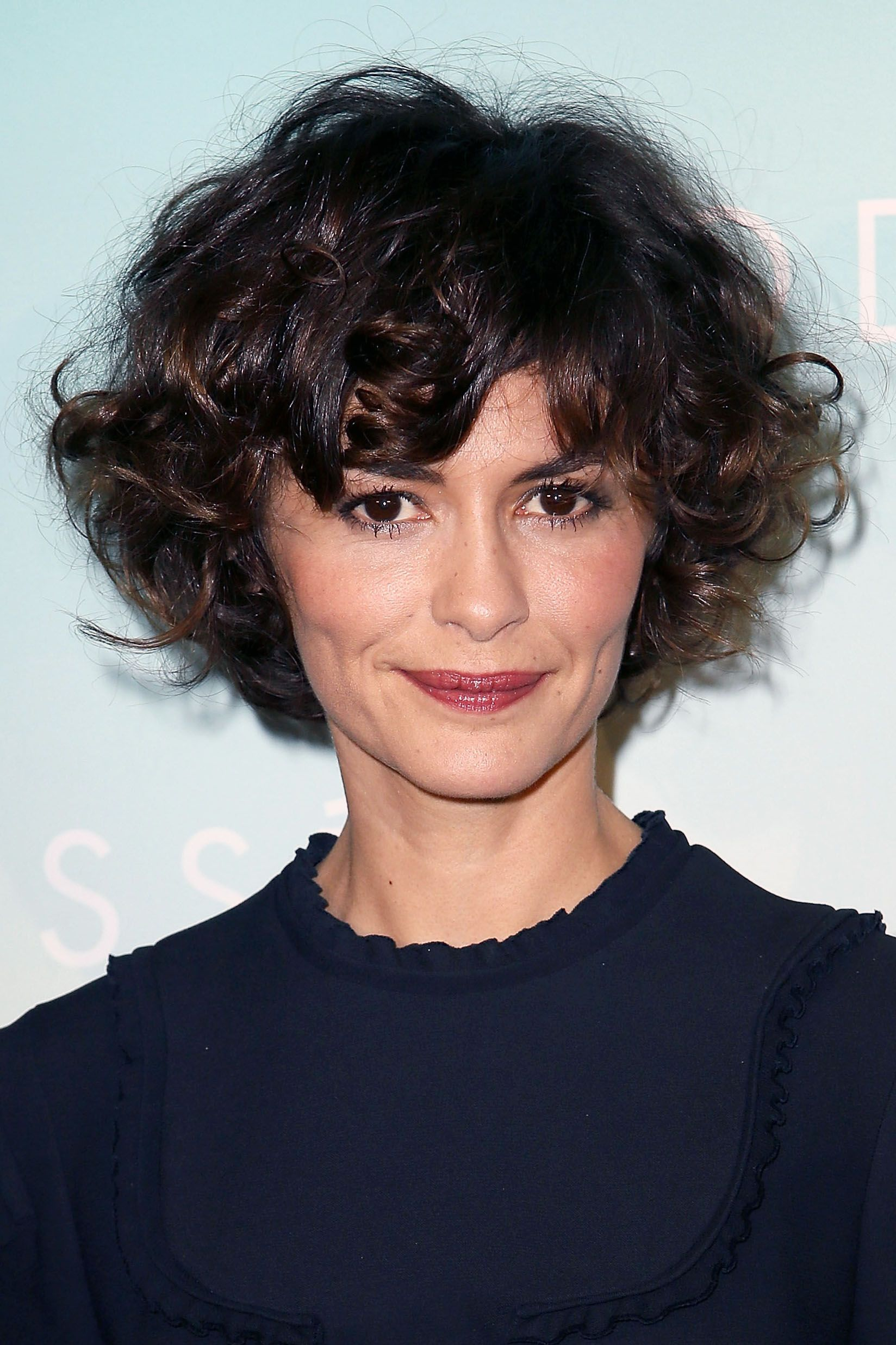 20 Best Short Curly Hairstyles 2020 Cute Short Haircuts For
