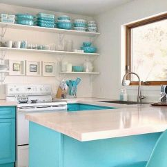 Kitchen Open Shelves Tables For Cheap Shelving Why Wall Works Kitchens