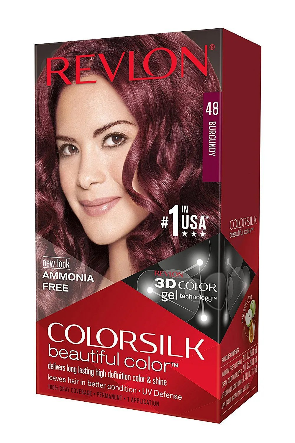 home hair color 2018