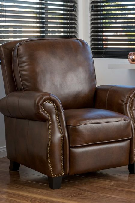 15 Best Recliners - Top Rated Stylish Recliner Chairs