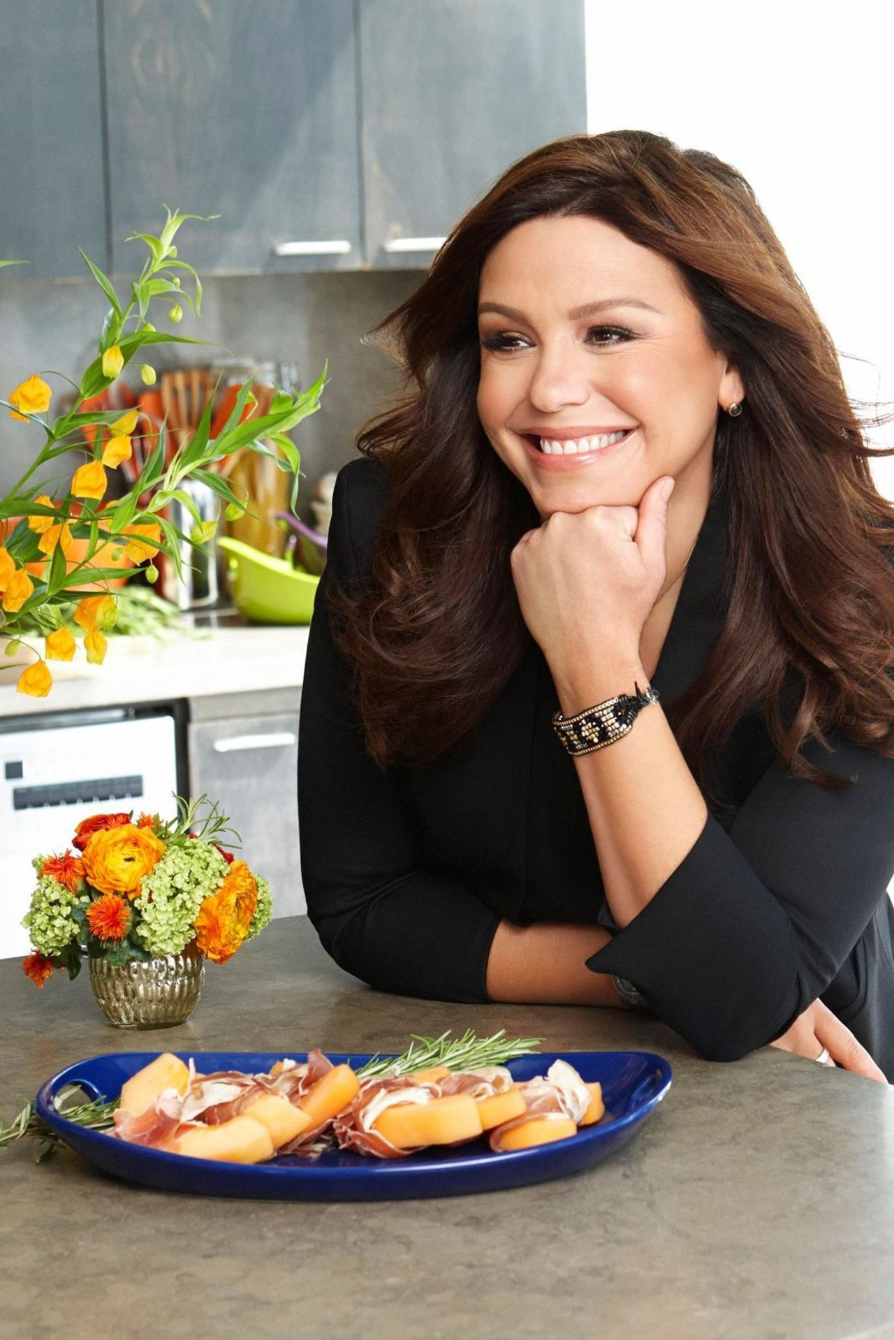 Healthy Cooking Tips From Your Favorite Celebrity Chefs