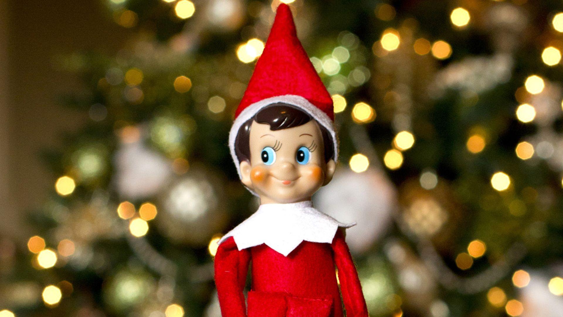How I Got Rid Of My Kid S Elf On The Shelf