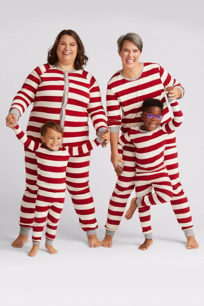 Christmas Pjs.Why Should You Invest In Family Christmas Pajamas This Year