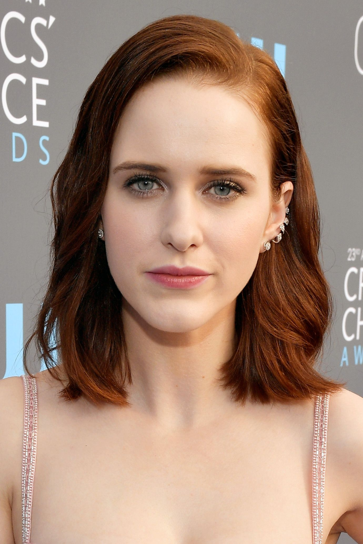auburn hair color ideas - dark