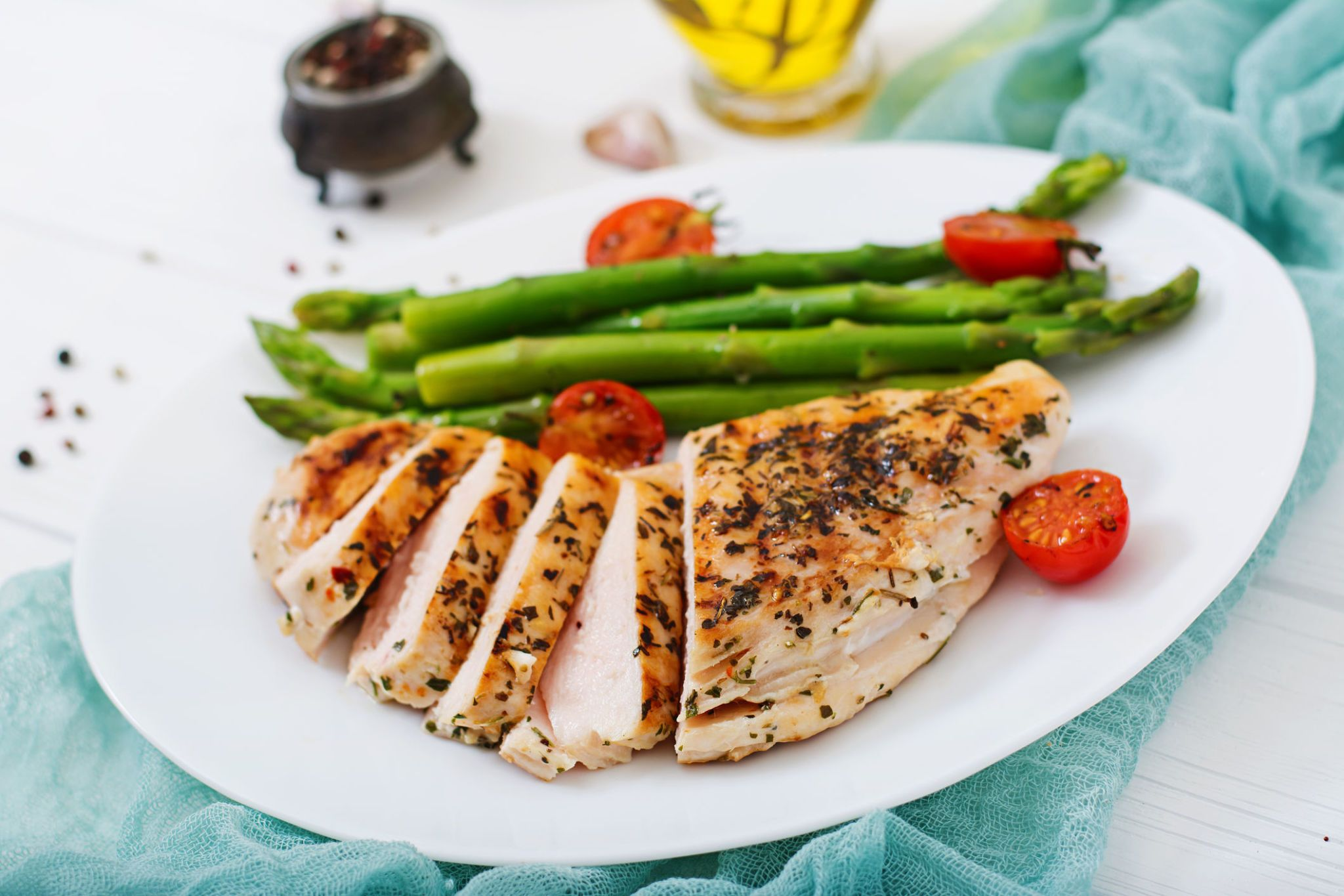 How to Get the Best Nutrition from Chicken Breasts Pinfaves